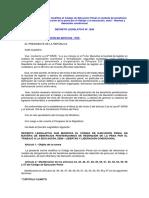 Decreto Legislativo que modifica el Código de Ejecución Penal en materia de beneficios penitenciarios de redención de la pena por el trabajo o la educación.docx