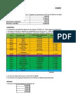 Informe Final El Buen Sabor s.a.c.