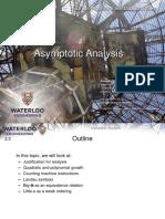 2.03.Asymptotic Analysis