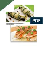 Lomos de salmonetes con panache de verduras y vinagreta de hierbas.docx