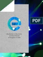 Blockchain - Principais aplicações
