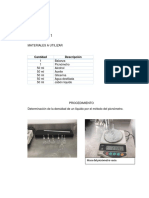 Informe Mecanica de Fluidos2