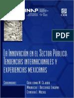 Laboratorios de gobierno como plataformas para la innovación pública (2016)
