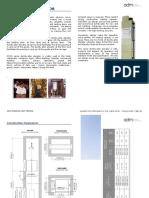 Dumbwaiter Elevator Adm Elevator v10pdf the General Loading Capacity Of