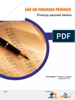 Apostial Finanças Pessoais