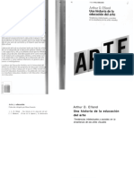 269476636 Una Historia de La Educacion Artistica Arthur Efland