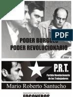Poder Burgués y Poder Revolucionario - Roberto Santucho