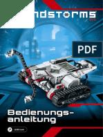 User Guide Lego Mindstorms Ev3 10 All De