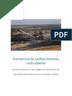 Proceso de Minería en La Mina PRIBBENOW