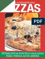 Guia O melhor das Pizzas 2016