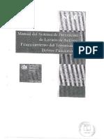 Manual Del Sistema de Prevención de Lavado de Activos Financiami