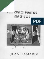 Técnicas Para Hablar en Público (Juan Tamariz) - Magia