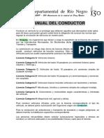 Manual Del Conductor p
