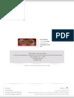 090_La Teoría de La Autopoiesis y Su Aplicación en Las Ciencias Sociales