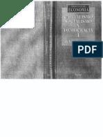 Capitalismo, socialismo y democracia Tomo I - Joseph Alois Schumpeter.pdf