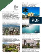 Ciudades de Guatemala
