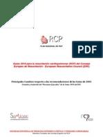 Resumen_guias_ERC_2010
