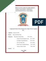 Derecho Reales - Argentina