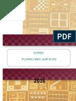 Manual Autoinstructivo - Curso Pluralismo Juridico y El Derecho a La Consulta de Los Pueblos Indigenas