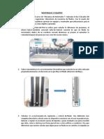 Materiales y Equipos Hm 150-11