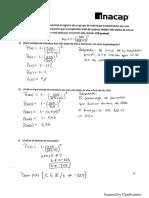 Trabajo Matemáticas
