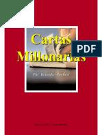 Cartas Millonarios. Alejandro Pagliari