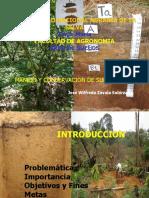 manejo y conservacion de suelo y agua parte 1