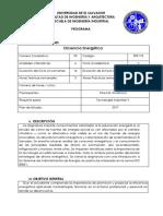 EFE115 Programa de Asignatura