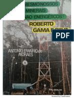 1985 - São Mesmo Nossos os Minerais Não-Energéticos.pdf
