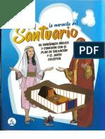 MI SANTUARIO FOLLETO IGLESIA ADVENTISTA
