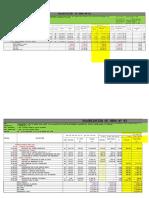 Cronograma Liquidacion de Obra