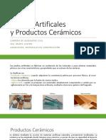 Productos Ceramicos