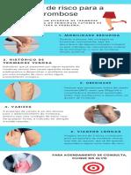 Fatores de Risco Para a Trombose - Dr. ALEXANDRE AMATO