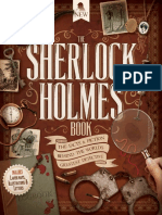 The Sherlock Holmes Book - 2nd Edition 2016