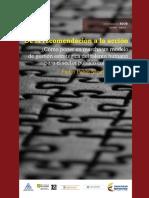 Modelo de Gestión Estratégica Del Talento Humano Para El Sector Público Colombiano