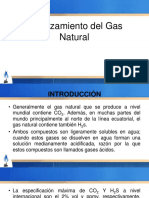 Endulzamiento Del Gas Natural (2)
