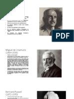 George Santayana (1863-1952)-FILOSOFÍA