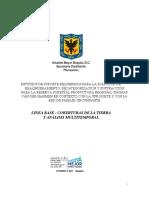 5. Final_coberturaactual Multitemporal Linea Base - Coberturas de La Tierra