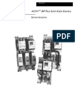 DEH-40417 ASTAT ®-IBP Plus Solid State Starters
