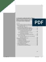 1209La Formation Professionnelle Au Maroc