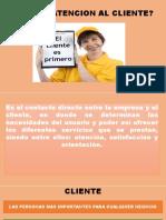 Atencion Al Cliente k