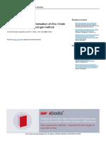1. Jurnal 1 (Zinc Oxid&Nano)
