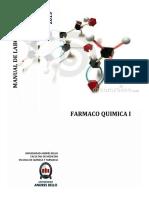 Manual de Prácticos Farmacoquimica I_2019
