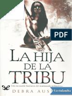 La Hija de La Tribu - Debra Austin (1)