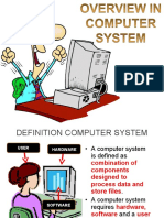 Computer Overview