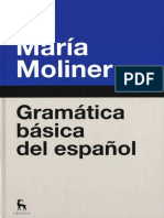 Moliner, María - Gramática básica del español.pdf