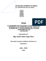 Unfv Vega Vilca Carlos Sixto Doctorado 2018