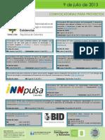 BoletÃ-n 7 (9 de Julio de 2013)