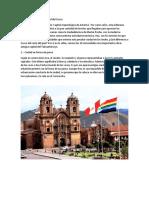 10 curiosidades de la ciudad del Cusco.docx