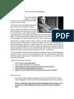 READING POINT - Ingles Intermedio